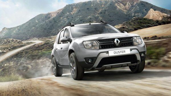 Novo Renault Duster 2020 - Preço, Ficha Técnica, Avaliação, Fotos