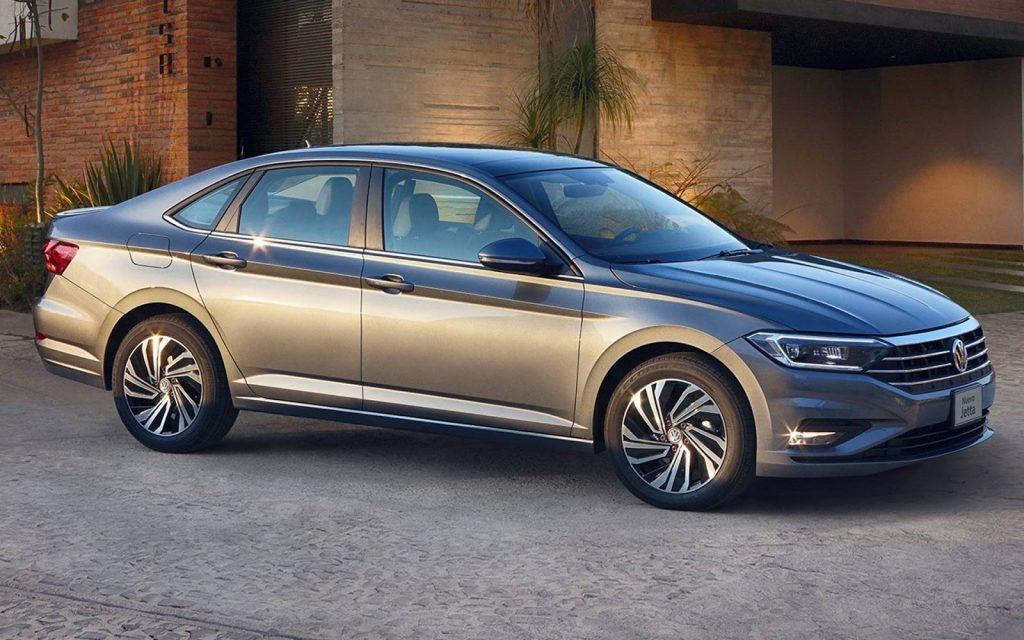 Novo Volkswagen Jetta 2020 - Preço, Consumo, Ficha Técnica, Avaliação, Fotos